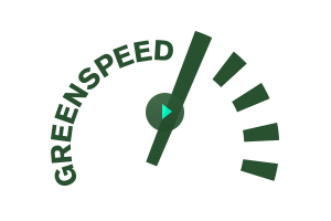 GreenSpeed - driver advisory system logo