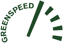 GreenSpeed driver advisory system logo